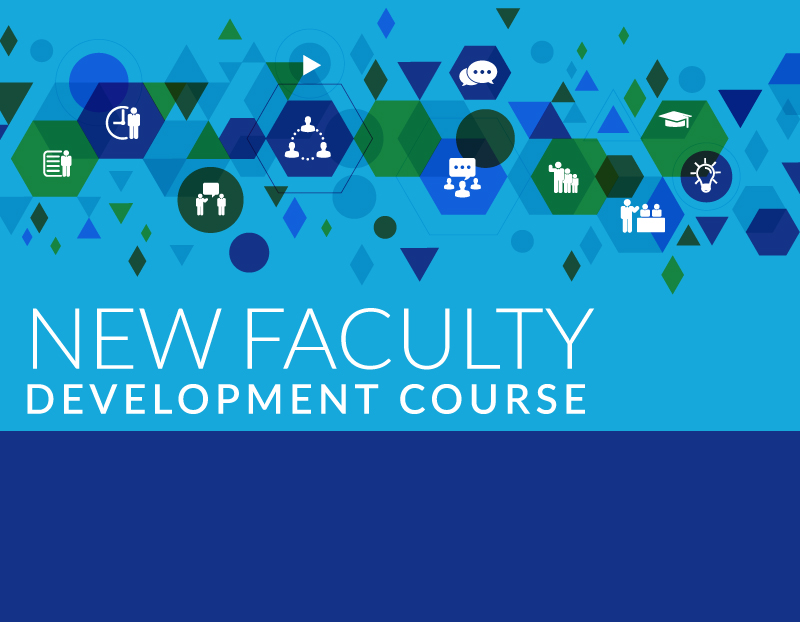 Course for experienced faculty