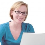 online instructor female