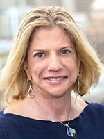 Diane Halpbern, Ph.D.