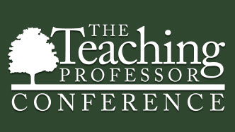 Teaching Professor Conference 2015