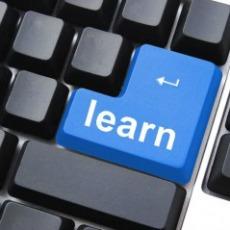 keyboard learn230