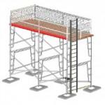 scaffolding230