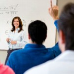 thinkstock-prof-class-raised-hands141121
